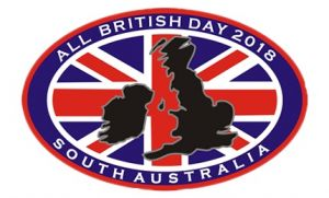 ALL BRIT DAY 2018